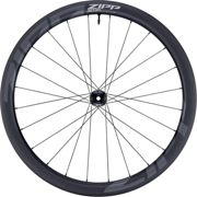 Zipp 303 S Carbon Disc Front Road Wheel - Noir - 700c, Noir